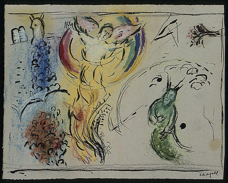 marc-chagall-moses-with-the-burning-bush-6